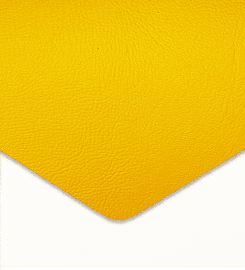 Alton+ Yellow Smooth Grain Vinyl 10m x 1.4m Wide