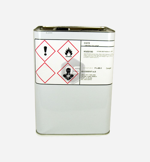 CGT5 Contact Glue Thinner & Cleaner 5L