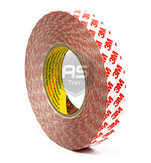3M Premium Double Sided Tape 25mm x 50m