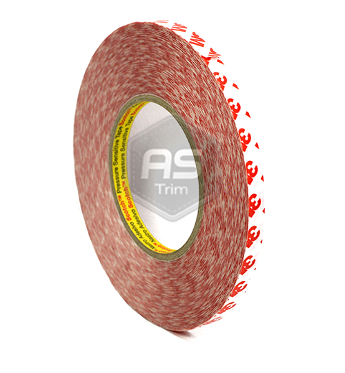 3M Premium Double Sided Tape 9mm x 50m