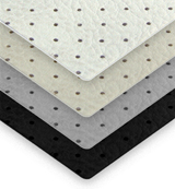 Perforated PVC Vinyl