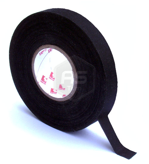 Scapa Rayon Harness Tape 9mm x 25m 1-11 Rolls