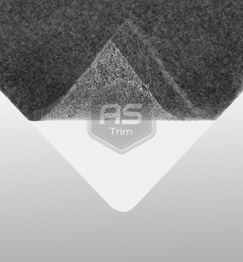 SA Stretchliner Dark Grey Lining Carpet 1-9m x 1.37m