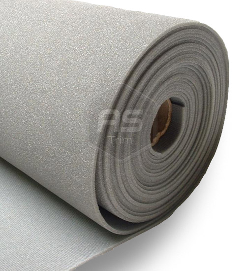 3mm Scrim Foam Full Roll 10m x 1.37m