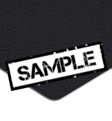 Stretch Tech 1273 Black 4 Way Stretch Vinyl - Sample