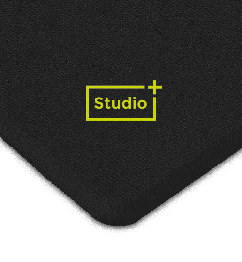 Studio+ Black 1m x 1.6m Pack