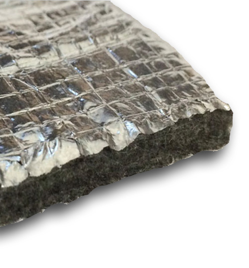 10m+ Thermozite Plus Insulation Per M x 1.22m Wide