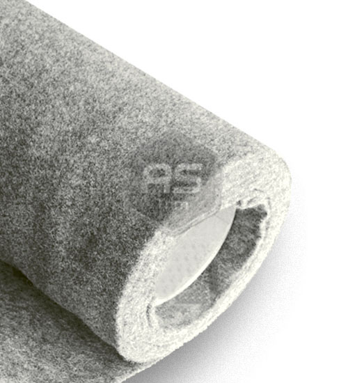 Clearance Trunkliner Silver Lining Carpet 1m x 1.37m Wide