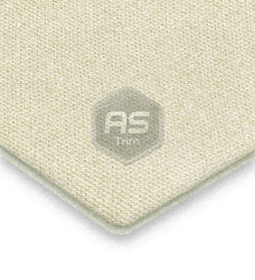 Vanilla Textured Nylon As Trim Vehicle Textile