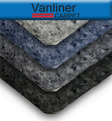 Buy Our Stretchable Van Lining Carpet Ideal For Van