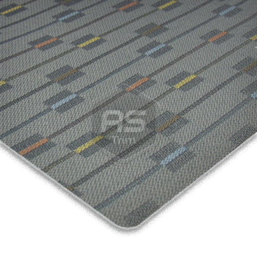 Vw Place Seating Fabric Per Metre x 1.7m Wide