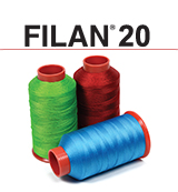Filan 20 Polyester Thread