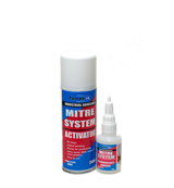 Super Glue & Activator Kits