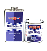 PRIMERS AND SEALERS