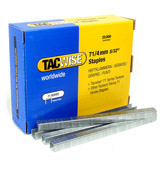 Tacwise 71 Series Staples