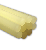 Tan Hot Melt Glue Sticks