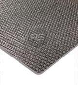 Vw Golf Mk7 Black Woven Seating Fabric Per Metre X 1 55m